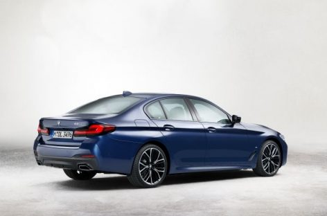 Цены на новые BMW 5 серии и 6 серии GT