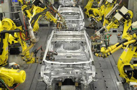 График работы российского завода Hyundai с 18 по 22 мая 2020 года