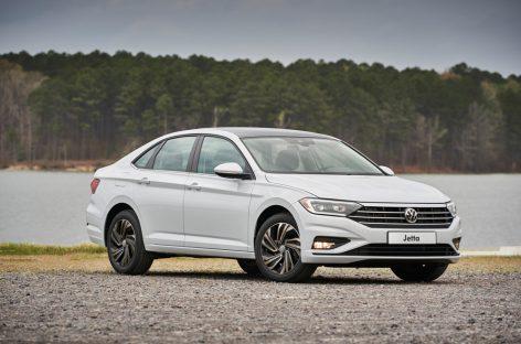 Volkswagen объявляет цены и комплектации Jetta