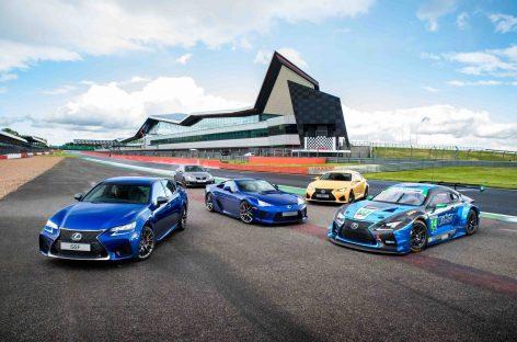 Lexus советует лучшие автосимуляторы