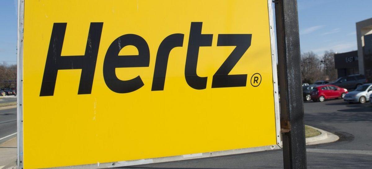 Крупнейшая компания по аренде автомобилей Hertz заявила о банкротстве из-за пандемии COVID-19