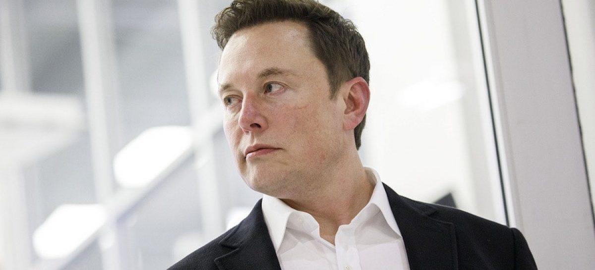 Илон Маск готов купить производителя обычных автомобилей