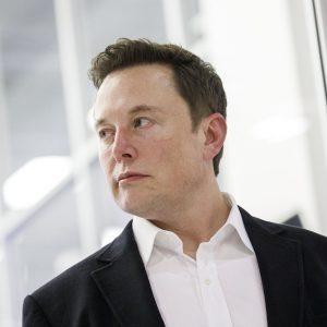 Маск за достижение первой цели Tesla получит крупное финансовое вознаграждение
