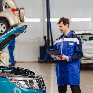 Suzuki объявляет о старте сервисных акций по подготовке к летнему сезону