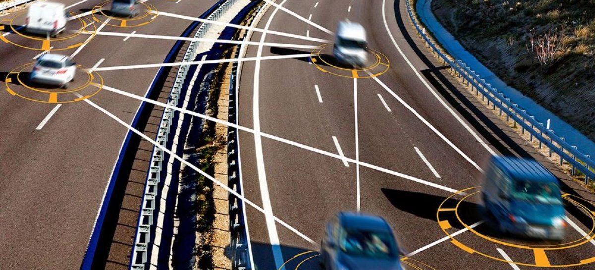 В России за 600 млн рублей построят экспериментальную базу для испытания «умных» автомобилей