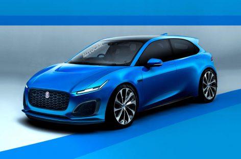 Седаны Jaguar XE и XF заменят одной новой моделью