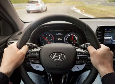Программа Hyundai Driving Experience – уникальная возможность для автолюбителей улучшить навыки вождения