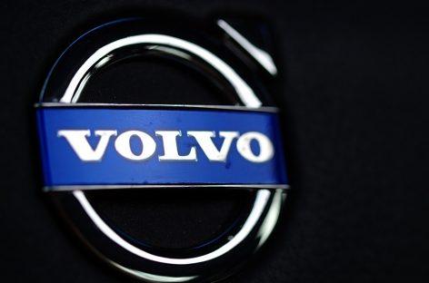 В подразделении дизайна Volvo руководящие должности заняли новые специалисты