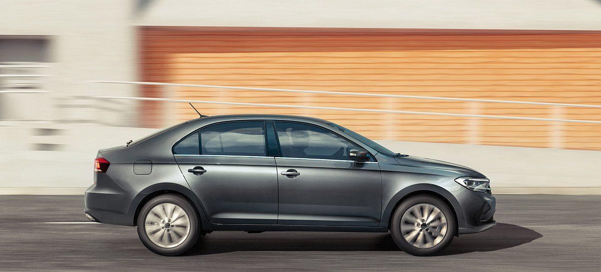 Новый Volkswagen Polo скоро в российских дилерских центрах