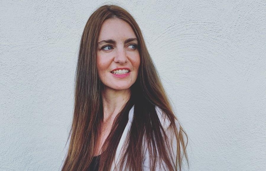 Клаудиа Браун