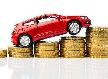 Автомобили в России становятся все дороже