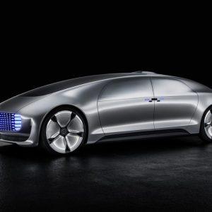 Mercedes и BMW остановили совместную работу над созданием беспилотных автомобилей