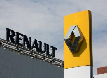 Московский завод Renault отмечает 15-летний юбилей