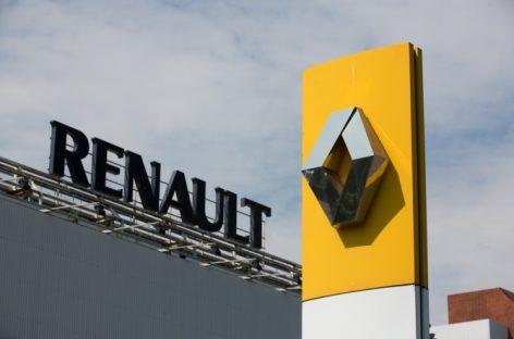 Renault Россия – дважды лауреат премии USED CAR AWARDS 2020