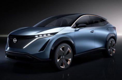 Концепт-кары Nissan: от идеи до серийного выпуска