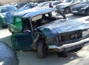 Штрафы за автохлам появились в проекте КоАП