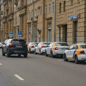 Агрегаторы такси и каршеринговые компании смогут проверять права водителей онлайн