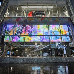 Hyundai и Elektra представляют выставку Metamorphosis – концептуальное переосмысление мира после пандемии