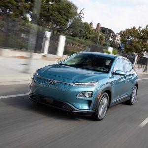 Hyundai и Kia повышают эффективность электромобилей с помощью инновационной технологии теплового насоса