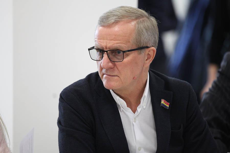 Леонид Степанюк