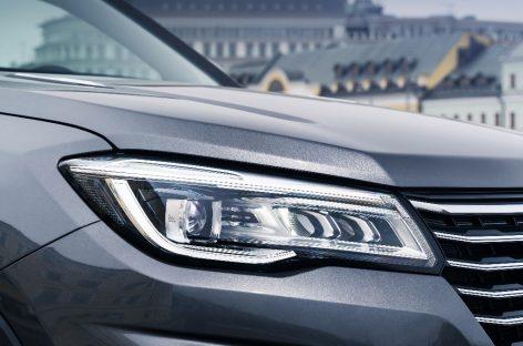 Changan продлевает заводскую гарантию на автомобили