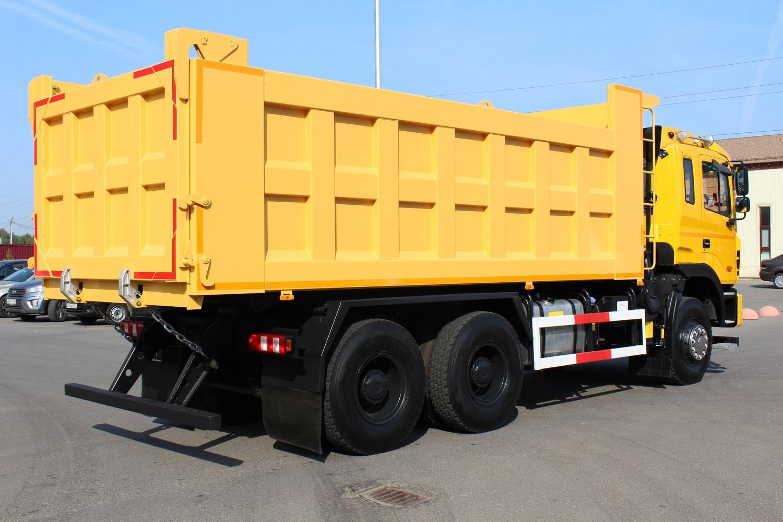 JAC N350