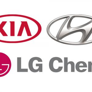 Kia, Hyundai и LG Chem объявили о начале конкурса стартапов в сфере электромобильности