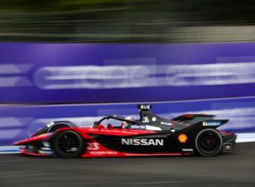 Команда Nissan e.dams готова к возобновлению реальных гонок Формулы Е в Берлине