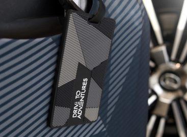 Lexus Boutique представляет новую коллекцию «Drive to adventures», вдохновленную путешествиями