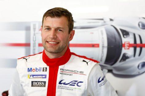 Пилот Porsche Михаэль Кристенсен рассказал о тихой жизни в Лондоне, искусстве и идеальных отношениях