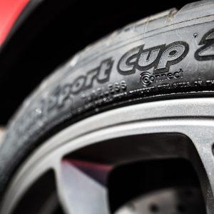 Новая шина Michelin Pilot Sport Cup 2 Connect - быстрее, надежнее и «умнее»