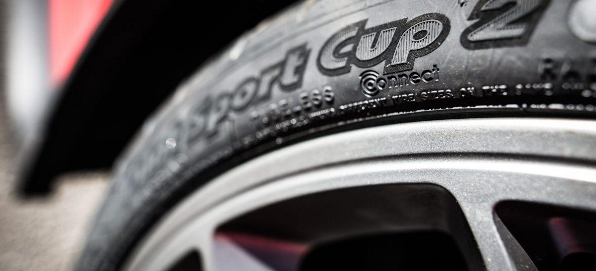 Новая шина Michelin Pilot Sport Cup 2 Connect – быстрее, надежнее и «умнее»