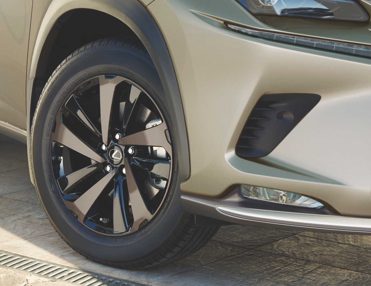 Lexus NX 200 AWD