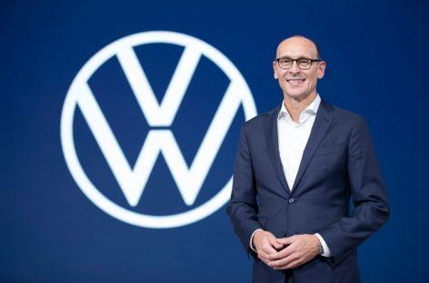 """Volkswagen возглавит """"человек из Seat"""""""