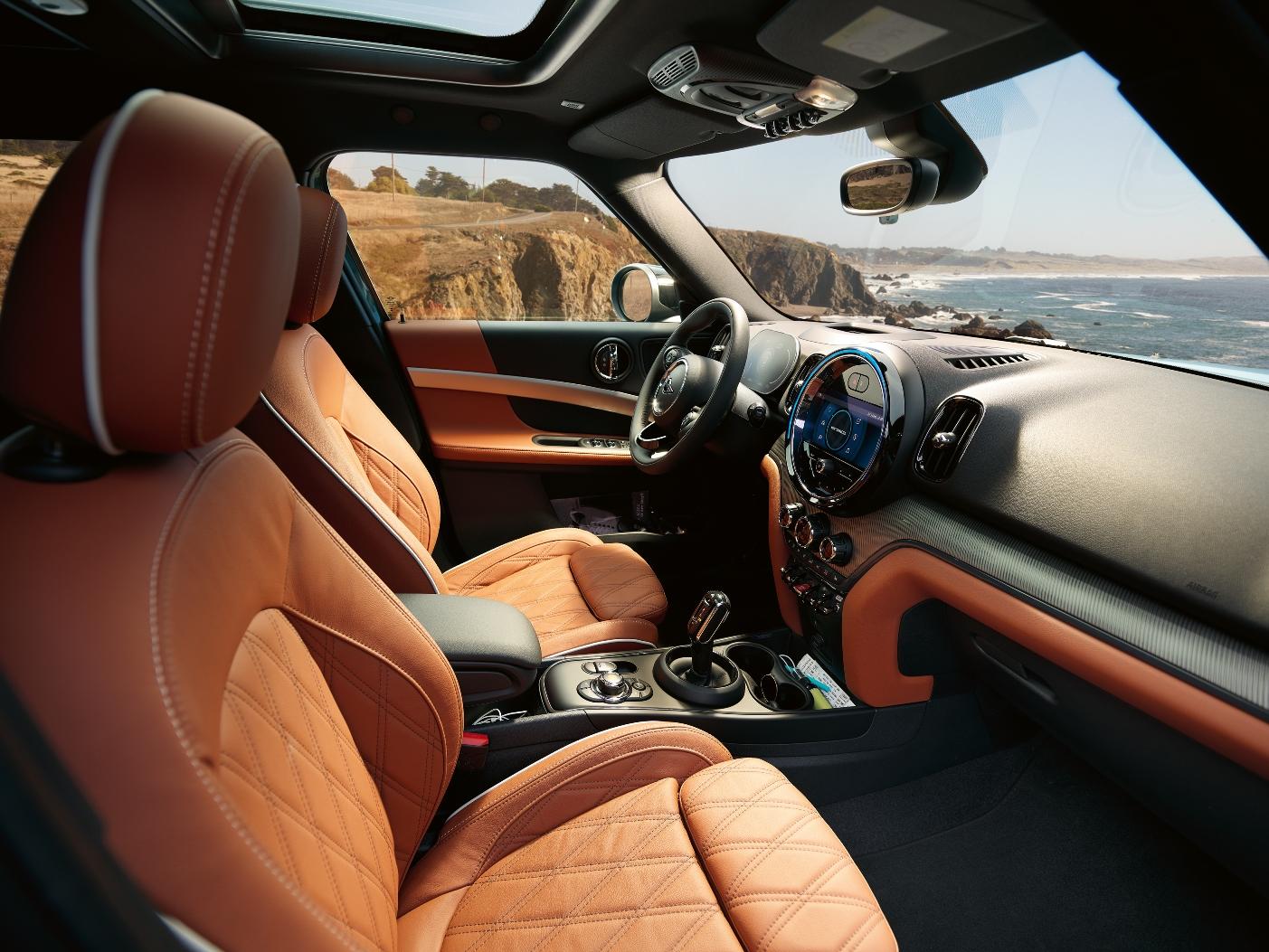 BMW MINI Countryman