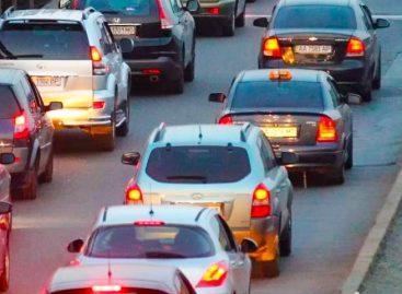 Важные изменения в законодательстве для российских водителей вступают в силу 1 июля
