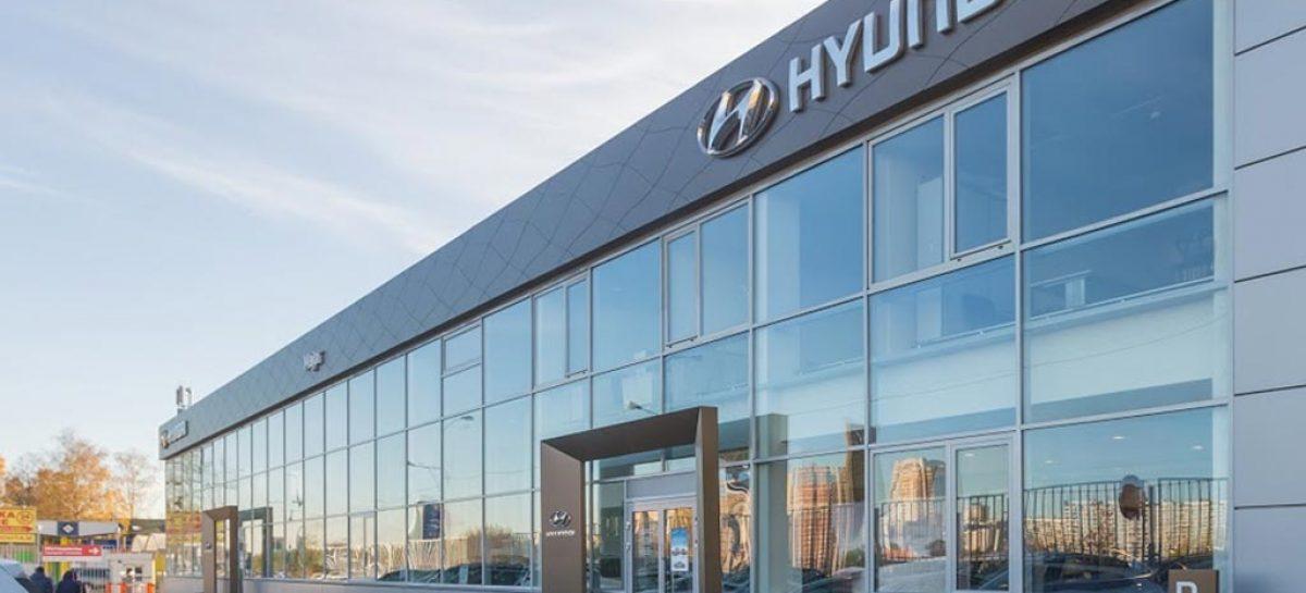 Hyundai представляет новые программы автокредитования с государственной поддержкой