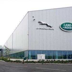 Jaguar Land Rover обустраивает экологические зоны на территории своего завода в Нитре