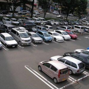 Количество парковок в Москве планируют увеличить