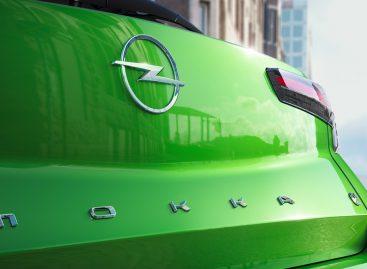 Opel заново изобрел свою фирменную эмблему