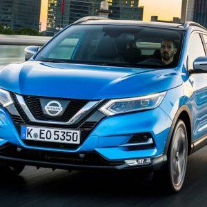 Nissan Qashqai стал лучшим автомобилем для городских водителей по версии AutoTrader