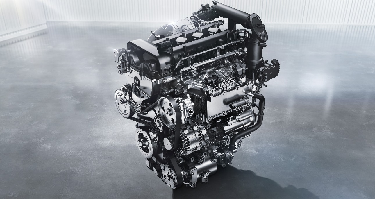 двигатель CHERY TIGGO 7 PRO