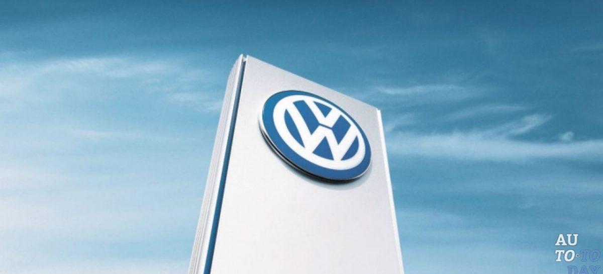 В Volkswagen прошли кадровые перестановки