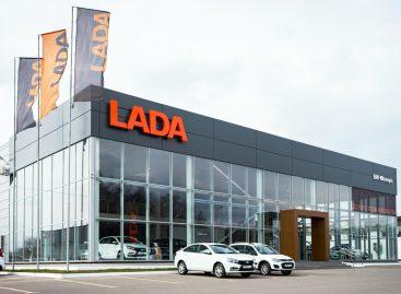 Программы с привлекательными условиями на покупку LADA будут действовать в июле