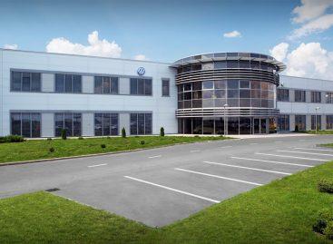 Volkswagen в Калуге поставил рекорд по производству двигателей