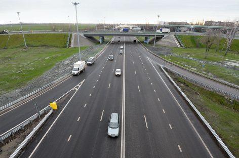В ГИБДД назвали условие для разрешения ездить со скоростью 150 км/ч