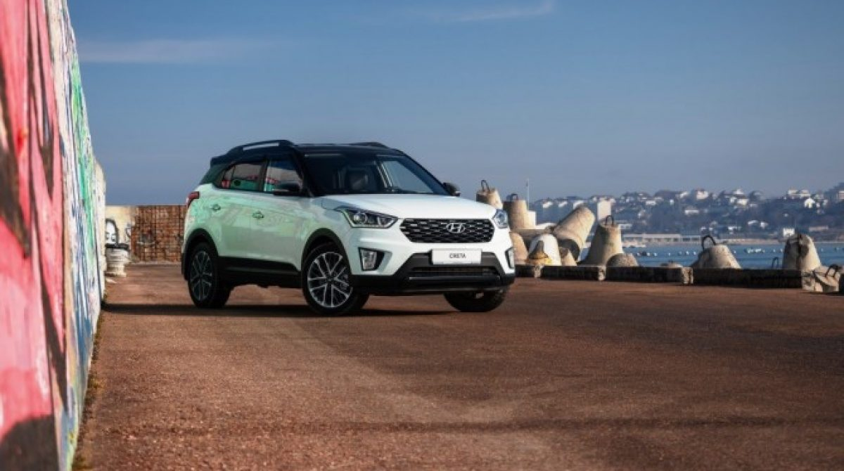 ТОП-10 самых продаваемых SUV в России по итогам июня