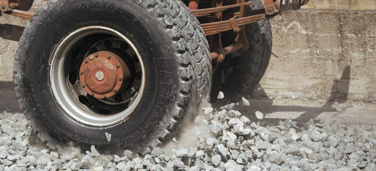 BFGoodrich представляет новое поколение шин для строительной техники – Cross Control 2
