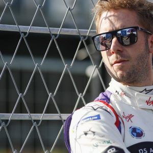 Сэм Бёрд – новый пилот команды Panasonic Jaguar Racing
