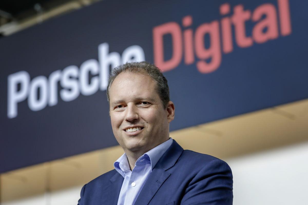 Бюро Porsche Digital